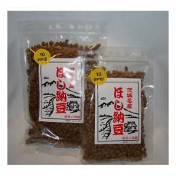 Japońskie Natto 200g (sfermentowana soja)