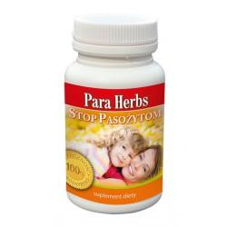 Para Herbs Stop Pasożytom 60kaps.