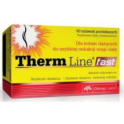 Therm line fast 60 tabl.