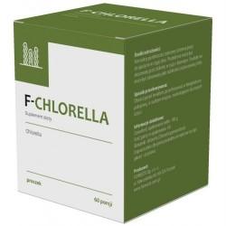 F-Chlorella 60 porcji (180g)