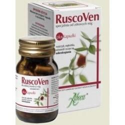Ruscoven Plus 50 kaps.