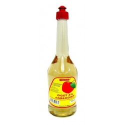 Ocet jabłkowy 230g