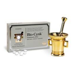 Bio-Cynk 30 tabl