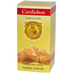 Cardiobon 30 kps.