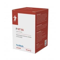 F-VIT B6 proszek 60 porcji