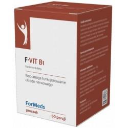 F-VIT B 1 proszek 60 porcji