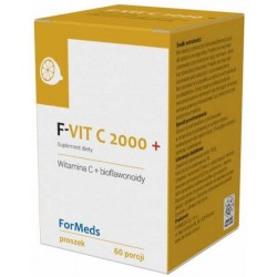 F-VIT C 2000 + 126g