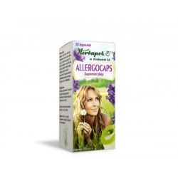 Allergocaps 30 kps