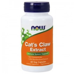 Cat's Claw Extract 60kaps.