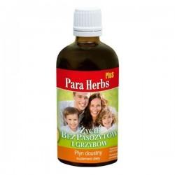 Para Herbs Plus 100ml