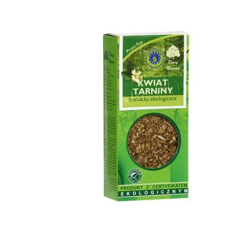 Kwiat tarniny - herbatka ziołowa 25g