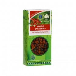 Owoc jarzębiny - herbatka ziołowa 50g