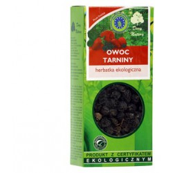 Owoc tarniny 100g herbatka ziołowa