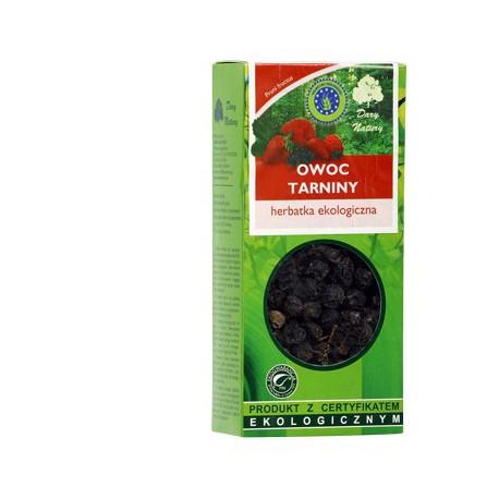 Owoc tarniny 25g herbatka ziołowa