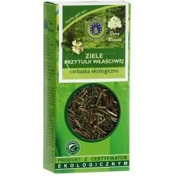 Ziele przytulii właściwej - herbatka ekologiczna, 50g.