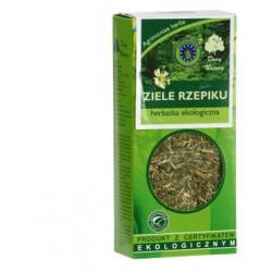 Ziele rzepiku - herbatka ekologiczna, 50g