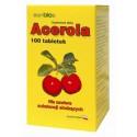 Acerola - naturalna witamina C 100tabl.