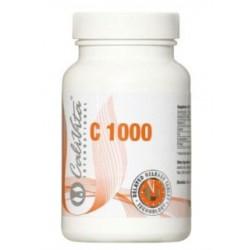 WITAMINA C-1000 100 tabl
