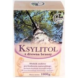 Ksylitol - Cukier brzozowy 500g