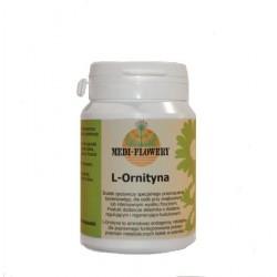 L-ornityna
