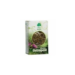 Ostropest plamisty nasiona 100 g