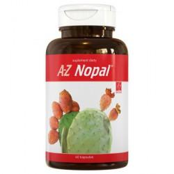 A-Z Nopal 60kps.