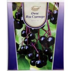 Owoc bzu czarnego 50g