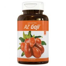 A-Z Goji 60 kps