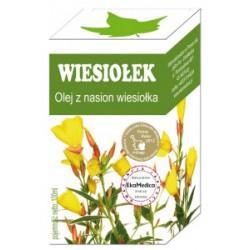 Olej z nasion wiesiołka 100 ml