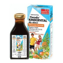 Floradix Kindervital 250ml