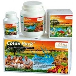 Colon Pack