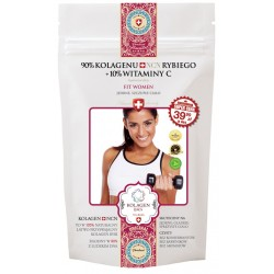 Kolagen NCN - Fit Women 100g