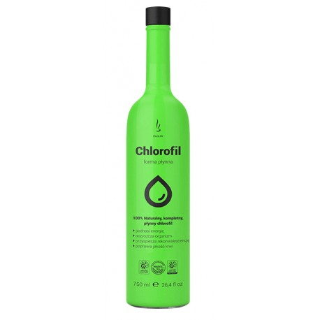 DuoLife Chlorofil 750ml