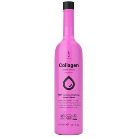 DuoLife Collagen 750 ml