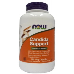 Candida Clear Support 180 kaps
