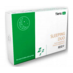 Tiens Sleeping Duo, 30 tabletek