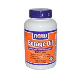 Borage Oil 60kps.